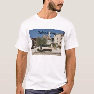 "Tshirt homme ""Saint Didier"""