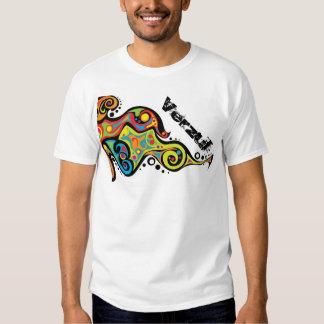Tshirt- Rétro Verzul T-shirts