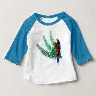 Tu as labouré t-shirt pour bébé
