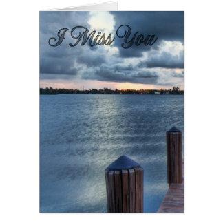 Tu me manque carte #3