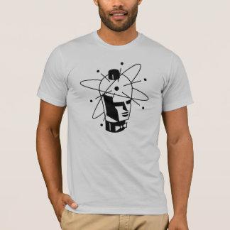 Tubes à vide de Robotron T-shirt