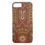 """""""Tudor s'est levé"""", papier peint de reproduction Coque iPhone 7"""