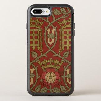 """""""Tudor s'est levé"""", papier peint de reproduction Coque OtterBox Symmetry iPhone 8 Plus/7 Plus"""