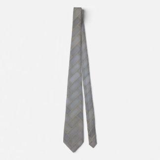 Tuiles en arête de poisson de marbre cravate