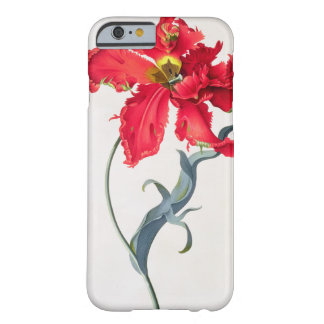 Tulipe : Fard à joues de Perroquet Coque iPhone 6 Barely There