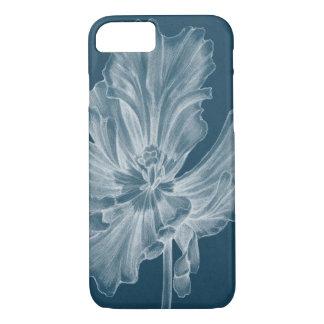 Tulipe monochrome II Coque iPhone 7