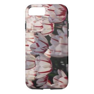 Tulipes Coque iPhone 7