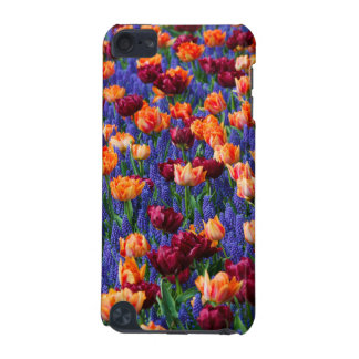 Tulipes Coque iPod Touch 5G