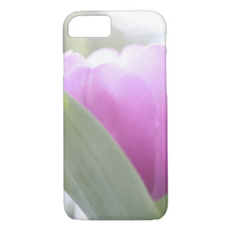 Tulipes, jardins de Keukenhoff, Pays-Bas. 2 Coque iPhone 7