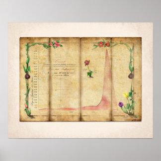 Tulipomania Poster