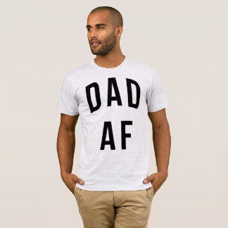 tumblr de T-shirt d'af de papa drôle