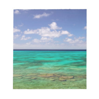 Turcs et la Caïques, île grande de Turc, Cockburn  Blocs Notes