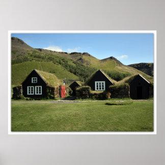 turfhouses posters