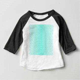 turquoise t-shirt pour bébé
