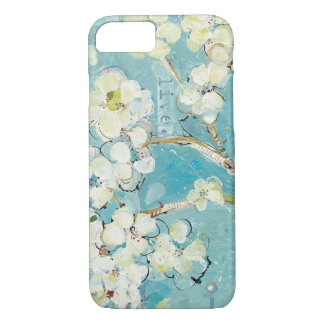 Turquoise vivante coque iPhone 7
