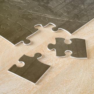 Turtle tribal puzzle