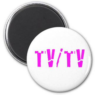 TV/TV MAGNETS POUR RÉFRIGÉRATEUR