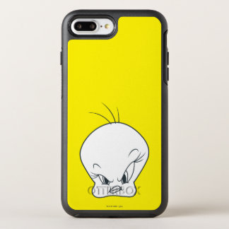 Tweety amincissent coque otterbox symmetry pour iPhone 7 plus