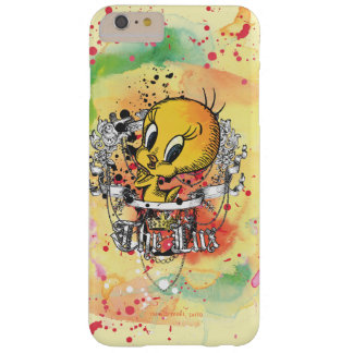"Tweety ""le lux "" coque iPhone 6 plus barely there"