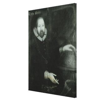 Tycho Brahe Toiles