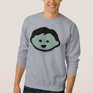Type de butin (sweatshirt de Crewneck) Sweatshirts