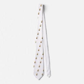 type de cannette de fil sur le vagabondage cravates