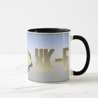 Type roadster de la primevère E Mug
