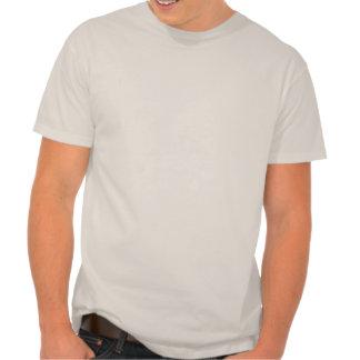 Type T-shirt vintage de modèle de style