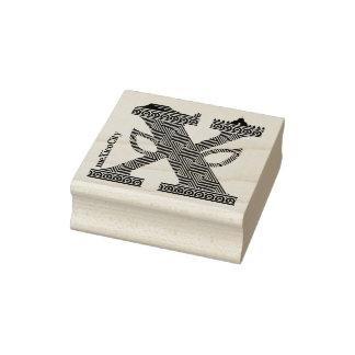 Typographie X (Mexico : Timbre du Mexique)