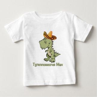 Tyrannosaurus Mex T-shirt Pour Bébé