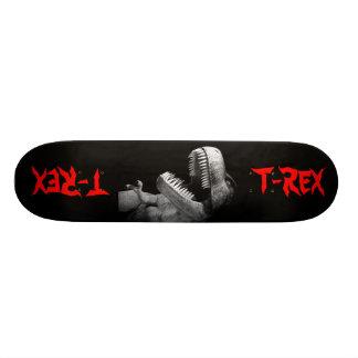 Tyrannosaurus Rex Skateboards Cutomisables