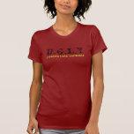U.G.L.Y, U a obtenu de s'aimer T-shirts