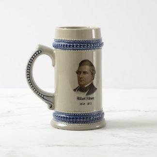 U.S.A. 13ème Président (tasse collectable) Chope À Bière