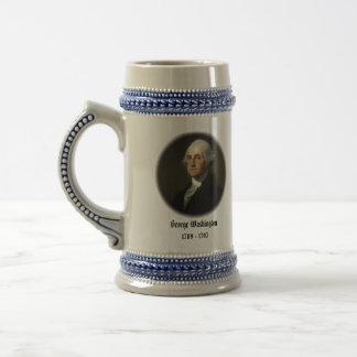 U.S.A. ęr Président (tasse collectable) Chope À Bière