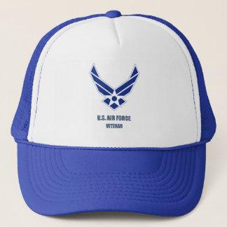 U.S. Casquette de vétéran de l'Armée de l'Air