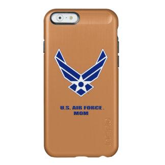 U.S. Coque iphone de maman de l'Armée de l'Air