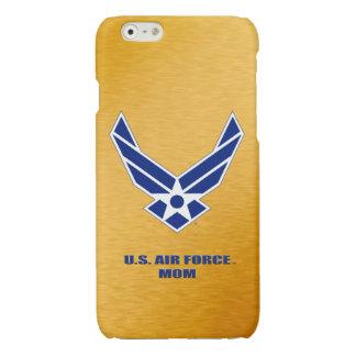 U.S. Coques iphone de maman de l'Armée de l'Air