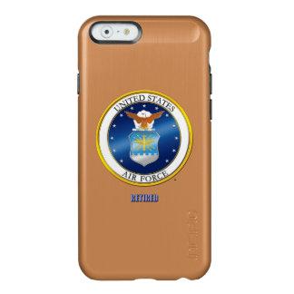 U.S. Coques iphone retirés parArmée de l'Air