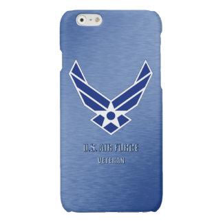 U.S. iPhone de vétéran de l'Armée de l'Air 5 cas