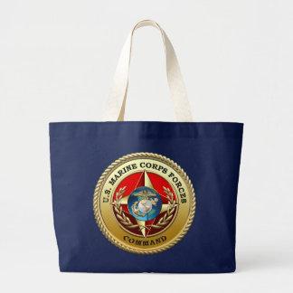 U.S. La Marine Corps force la commande (MARFORCOM) Grand Sac