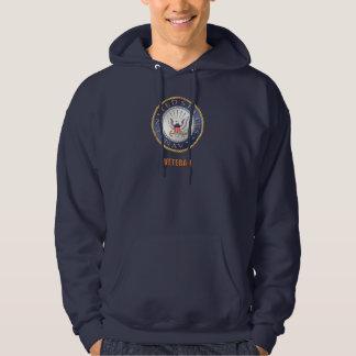 U.S. Le sweatshirt à capuchon de base des hommes
