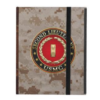 U.S. Marines : Deuxième lieutenant (usmc 2ndLt) Protection iPad