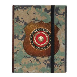 U.S. Marines : Spécialisez-vous (commandant Étui iPad
