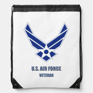 U.S. Sac à dos de cordon de vétéran de l'Armée de