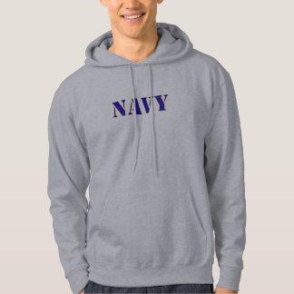 U.S. Sweat shirt de marine