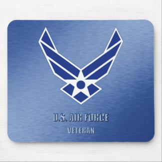 U.S. Vétérinaire Mousepad de l'Armée de l'Air Tapis De Souris