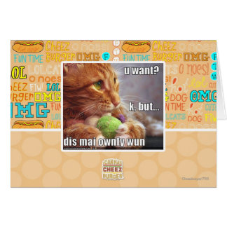 U veulent ? cartes