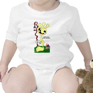 Udderly ridicule ! t-shirt