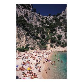 UE, France, Provence, Bouches, du, le Rhône, 3 Photo D'art