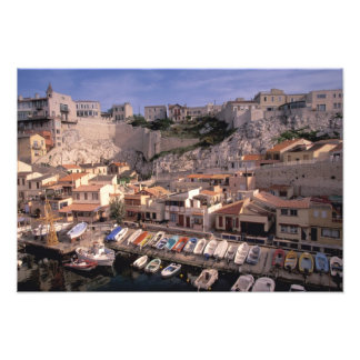 UE, France, Provence, Bouches, du, le Rhône, 4 Impressions Photo